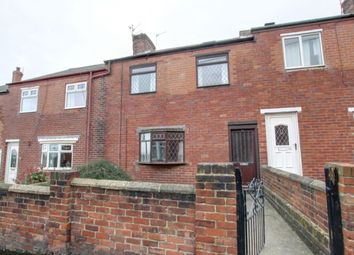 Thumbnail 3 bed terraced house for sale in Garron Street, Seaham