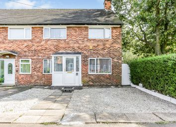3 bed terraced house for sale in Wheeley Moor Road, Kingshurst, Birmingham B37