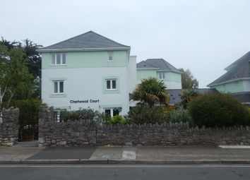 Thumbnail 1 bed flat for sale in Chilcote Place, Torquay