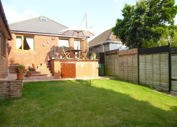 Thumbnail 2 bed bungalow for sale in Hinkler Road, Southampton