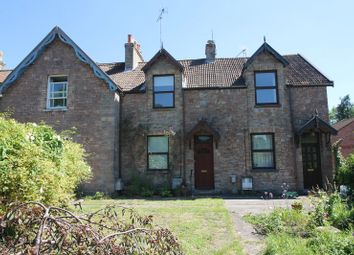 Thumbnail 2 bed terraced house for sale in Cheddar Valley Buildings, Wells