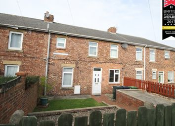 Thumbnail 2 bedroom terraced house to rent in Moore Crescent, Birtley, Chester Le Street, County Durham