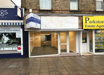 Thumbnail Retail premises to let in 316 Ashley Road, Parkstone, Poole, Dorset