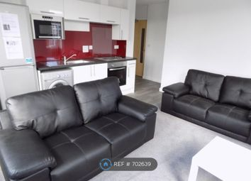 Thumbnail 3 bed flat to rent in Phoenix Halls, Coventry