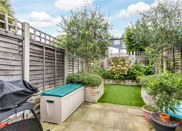 Thumbnail 2 bed terraced house for sale in Stanley Road, East Sheen