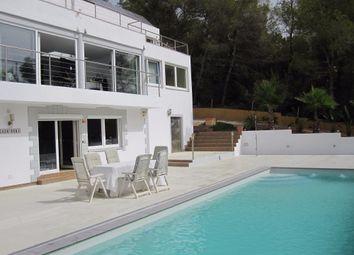 Thumbnail 4 bed villa for sale in 07817, Sant Josep, Spain