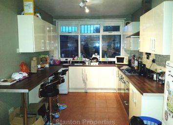 Thumbnail 5 bed semi-detached house to rent in Derby Road, Fallowfield, Manchester