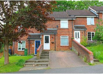 Thumbnail 2 bed terraced house to rent in Buckingham Way, Frimley, Camberley