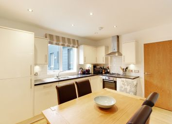Thumbnail 3 bed flat for sale in Crown Road, Weston, Bath