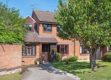 4 bed semi-detached house for sale in Deacon Close, Wokingham RG40