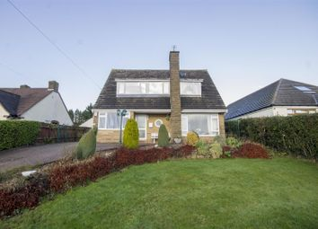 Thumbnail 3 bed detached house for sale in Central Drive, Wingerworth, Chesterfield