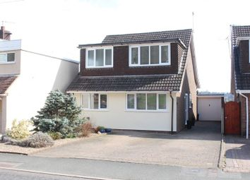 Thumbnail 4 bed detached house for sale in Mount Pleasant, Kingswinford