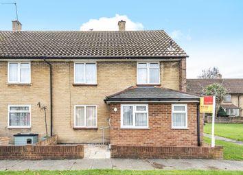 Thumbnail Terraced house for sale in Beechwood Avenue, Sunbury On Thames