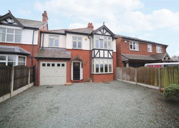 4 bed detached house for sale in Haughton Lane, Shifnal TF11