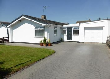 Thumbnail 3 bed bungalow for sale in Denstone Drive, Westminster Park, Chester, Cheshire