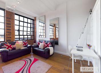 Thumbnail 1 bed flat to rent in Amazon Lofts, Tenby Street, Jewellery Quarter, Birmingham