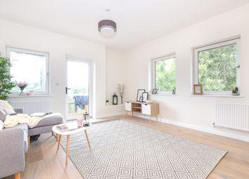 Thumbnail 2 bed flat for sale in Barnett Wood Lane, Leatherhead