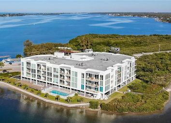 Thumbnail Town house for sale in 1375 Beach Rd #208, Englewood, Florida, United States Of America