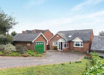 Thumbnail 4 bed detached house for sale in The Brambles Rowney Green Lane, Rowney Green, Alvechurch, Birmingham