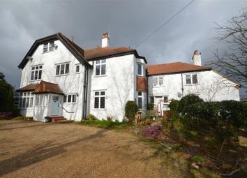 2 bed flat for sale in Whitehill Avenue, Bexhill-On-Sea TN39