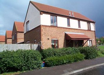 Thumbnail 2 bed semi-detached house to rent in Coggeshall Grove, Wavendon Gate, Milton Keynes