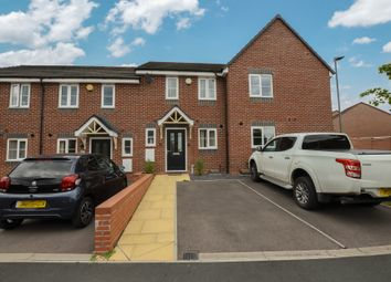 2 bed terraced house for sale in Deer Park Drive, Great Barr, Birmingham B42