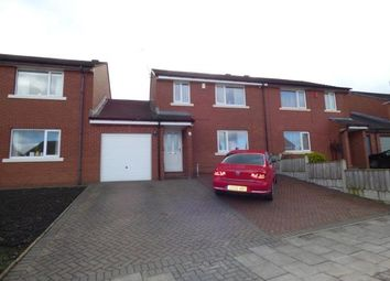 Thumbnail 3 bed property for sale in Robinson Avenue, Carlisle, Cumbria