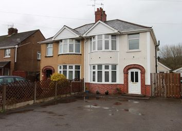 Thumbnail 4 bed property for sale in Avondale Road, Pontrhydyrun, Cwmbran