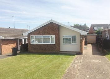 Thumbnail 3 bed detached bungalow for sale in Sycamore Close, Eastbourne
