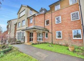 Thumbnail 2 bed flat for sale in Kings Meadow Court, Lydney, Gloucestershire