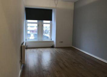 Thumbnail 1 bed flat to rent in Whifflet Street, Coatbridge