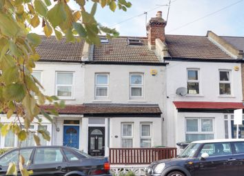Thumbnail 3 bed terraced house for sale in Ringslade Road, London