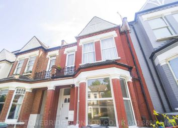 Thumbnail 2 bed flat to rent in Greenham Road, London