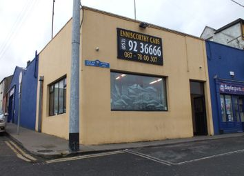 Thumbnail Retail premises for sale in Duffry Hill, Enniscorthy, Wexford County, Leinster, Ireland