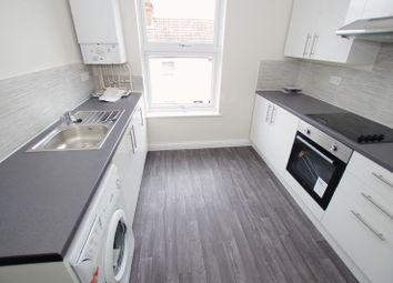 Thumbnail 2 bed flat for sale in Cross Street, Swindon