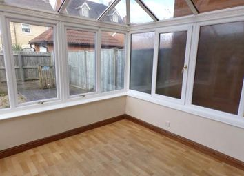 Thumbnail 3 bedroom terraced house for sale in Carberry View, West Wick, Weston-Super-Mare