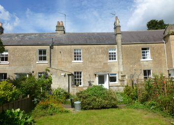 Thumbnail 2 bed terraced house to rent in North Road, Combe Down, Bath