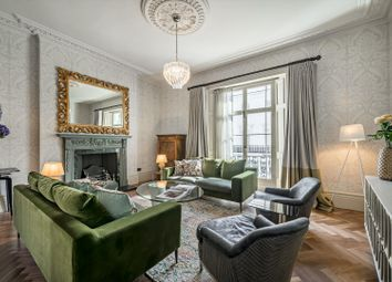 Thumbnail 4 bed detached house to rent in Ovington Square, London