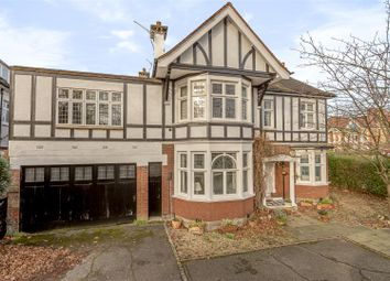 Thumbnail 2 bedroom property to rent in Mapesbury Road, Mapesbury, London