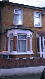 Thumbnail 3 bed terraced house for sale in Haldane Road, Eastham, London