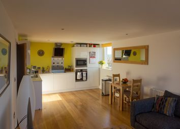 Thumbnail 2 bed flat for sale in Mallard Point, London, London
