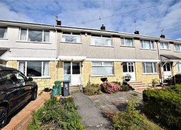 Thumbnail 3 bed terraced house for sale in Pen-Y-Graig, Rhiwbina, Cardiff.