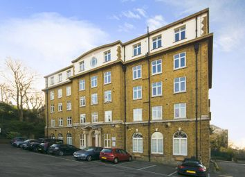Thumbnail 2 bed flat for sale in Woodlands Heights, Blackheath, London