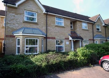 Thumbnail 2 bedroom flat to rent in Broad Street, Great Cambourne, Cambridge