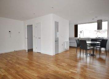 Thumbnail 2 bed flat to rent in 120 Blackwall Lane, Greenwich