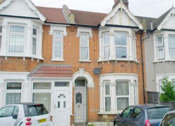 Thumbnail 2 bed flat for sale in Westwood Road, Seven Kings, Ilford