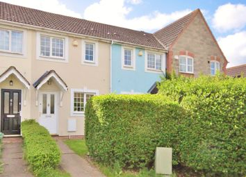 Thumbnail 2 bed terraced house for sale in Appletree Close, Oxford
