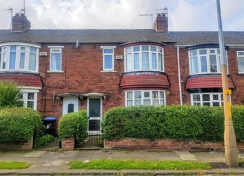 Thumbnail 3 bed terraced house for sale in Saltwells Road, Middlesbrough, North Yorkshire