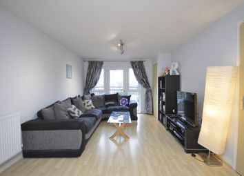 Thumbnail 2 bed flat for sale in Russet Drive, St.Albans
