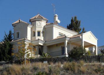 Thumbnail 4 bed villa for sale in Benahavís, Málaga, Spain